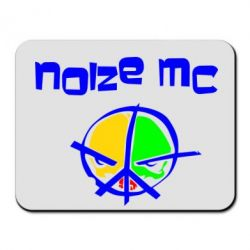 Коврик для мыши Noize MC Logo