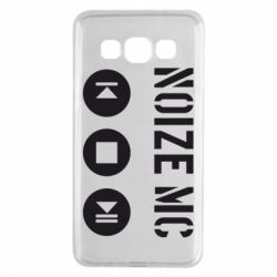 Чохол для Samsung A3 2015 Noize MC-плеєр