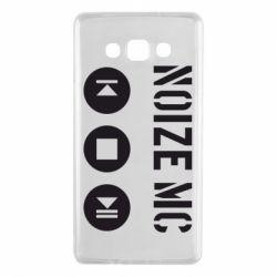 Чехол для Samsung A7 2015 Noize MC player