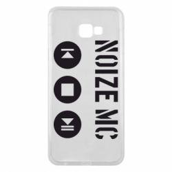 Чехол для Samsung J4 Plus 2018 Noize MC player