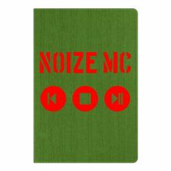 Блокнот А5 Noize MC player
