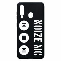 Чехол для Samsung A60 Noize MC player