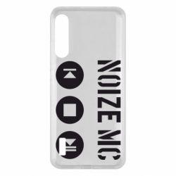 Чохол для Xiaomi Mi A3 Noize MC-плеєр