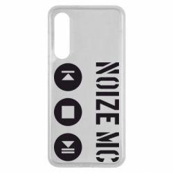 Чехол для Xiaomi Mi9 SE Noize MC player