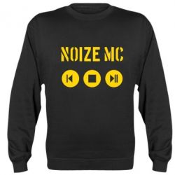 Реглан Noize MC player - FatLine