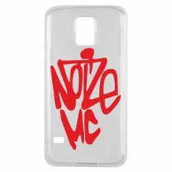 Чохол для Samsung S5 Noize MC