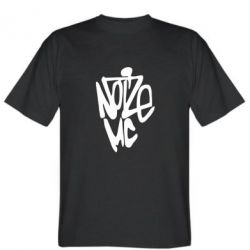 Мужская футболка Noize MC - FatLine