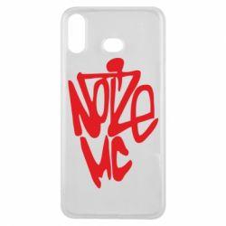 Чехол для Samsung A6s Noize MC