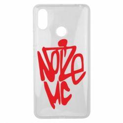 Чехол для Xiaomi Mi Max 3 Noize MC