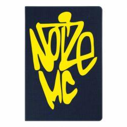 Блокнот А5 Noize MC