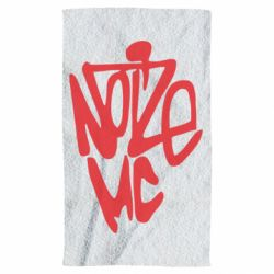 Полотенце Noize MC