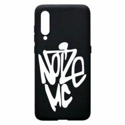 Чехол для Xiaomi Mi9 Noize MC