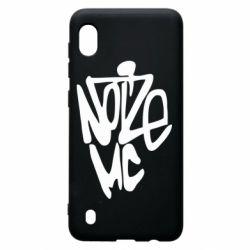 Чохол для Samsung A10 Noize MC