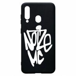 Чохол для Samsung A60 Noize MC