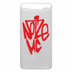Чехол для Samsung A80 Noize MC