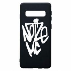 Чохол для Samsung S10 Noize MC