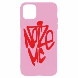 Чехол для iPhone 11 Pro Noize MC
