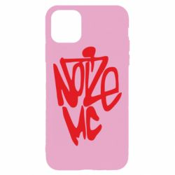 Чохол для iPhone 11 Pro Max Noize MC