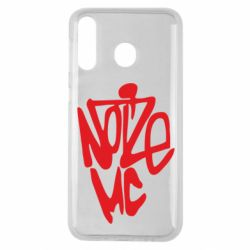 Чехол для Samsung M30 Noize MC