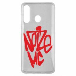 Чехол для Samsung M40 Noize MC