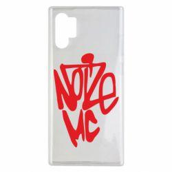 Чохол для Samsung Note 10 Plus Noize MC