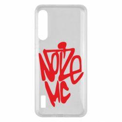 Чохол для Xiaomi Mi A3 Noize MC