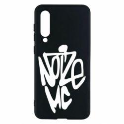 Чехол для Xiaomi Mi9 SE Noize MC