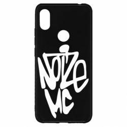 Чехол для Xiaomi Redmi S2 Noize MC