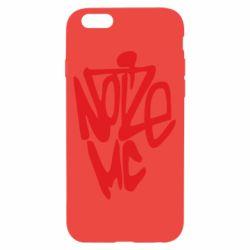 Чехол для iPhone 6/6S Noize MC