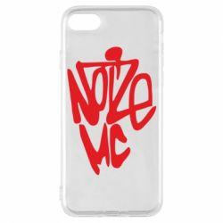 Чохол для iPhone 7 Noize MC