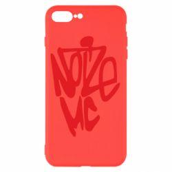Чехол для iPhone 7 Plus Noize MC