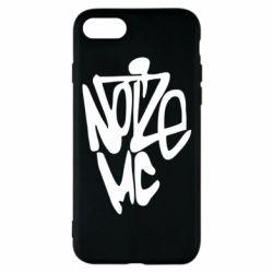 Чохол для iPhone 8 Noize MC