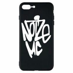 Чехол для iPhone 8 Plus Noize MC