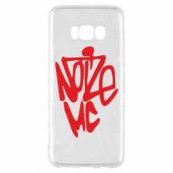 Чохол для Samsung S8 Noize MC