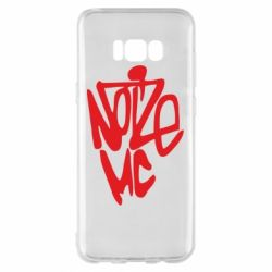 Чехол для Samsung S8+ Noize MC