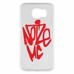 Чохол для Samsung S6 Noize MC