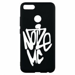 Чехол для Xiaomi Mi A1 Noize MC