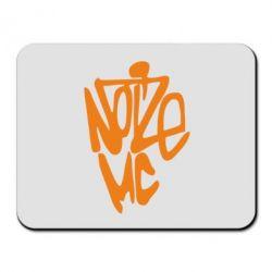 Коврик для мыши Noize MC - FatLine