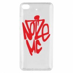 Чехол для Xiaomi Mi 5s Noize MC