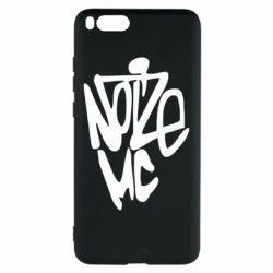 Чехол для Xiaomi Mi Note 3 Noize MC
