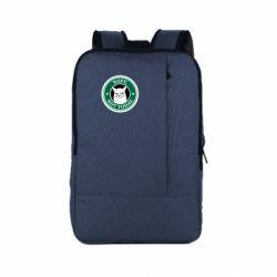Рюкзак для ноутбука Nope not today
