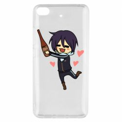 Чохол для Xiaomi Mi 5s Noragami and drink