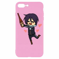 Чохол для iPhone 7 Plus Noragami and drink
