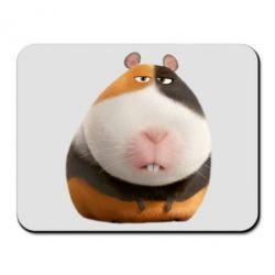 Коврик для мыши Norman - FatLine