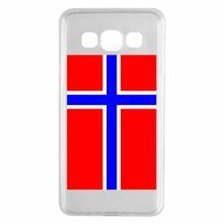 Чохол для Samsung A3 2015 Норвегія