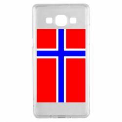 Чохол для Samsung A5 2015 Норвегія