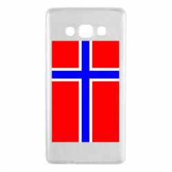 Чохол для Samsung A7 2015 Норвегія