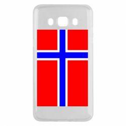 Чохол для Samsung J5 2016 Норвегія