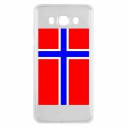 Чохол для Samsung J7 2016 Норвегія