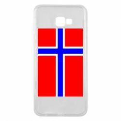 Чохол для Samsung J4 Plus 2018 Норвегія